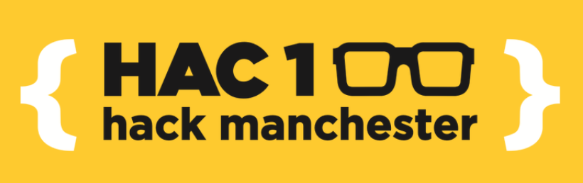 Hack Manchester 2018 – The Challenges