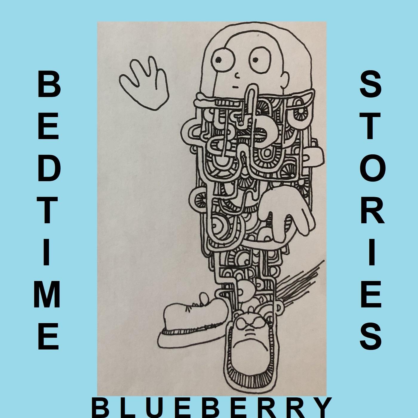 Bedtime Blueberry